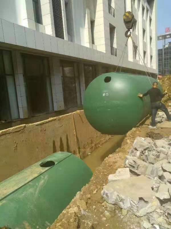 济南水泥化粪池
